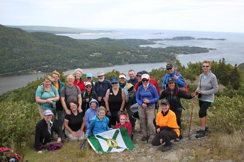 Hike the Highlands Festival 2018