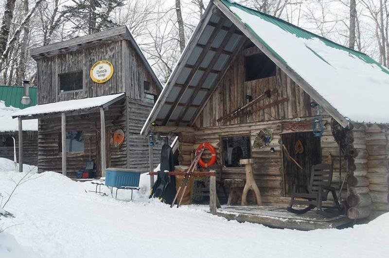 8th Annual Victoria County Winter ActiveFest 2019