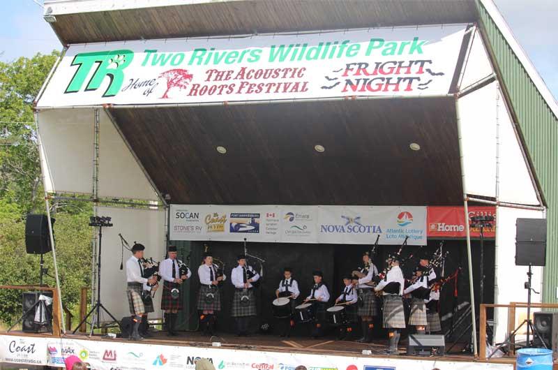 Acoustic Roots Festival