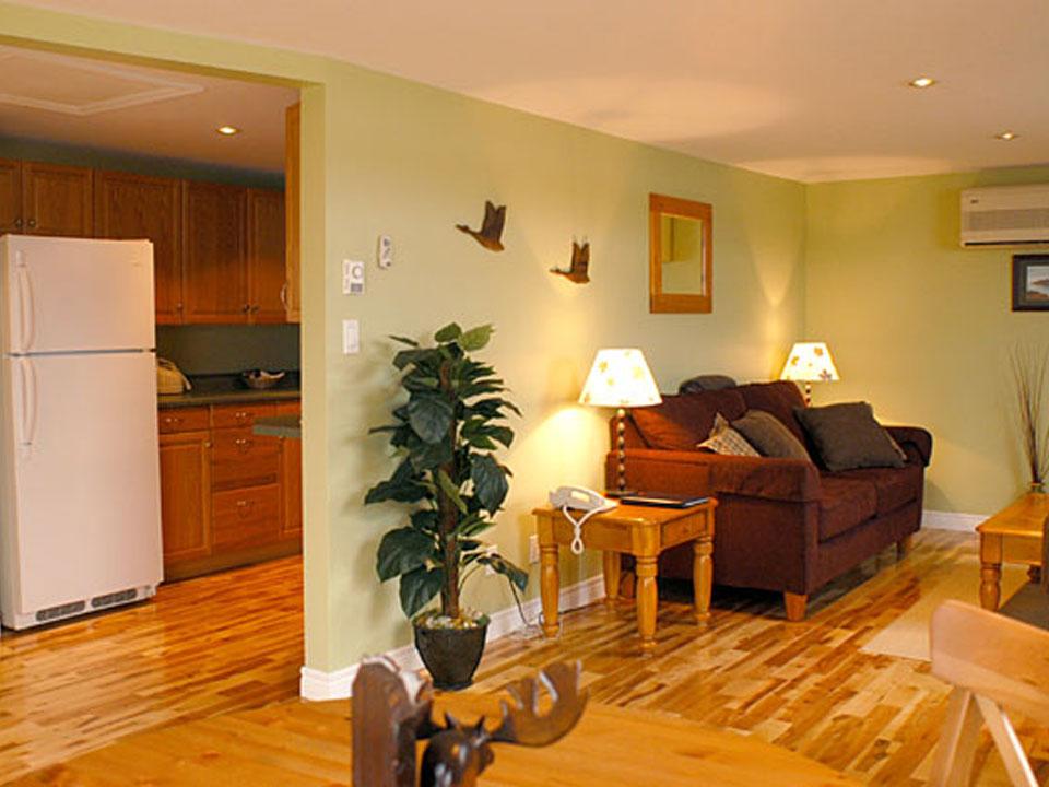 Auberge Baywind Suites