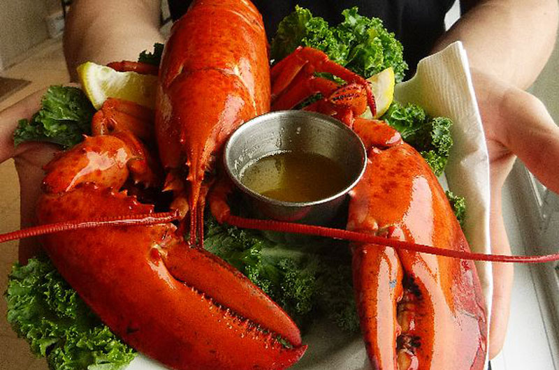 Baddeck Lobster Suppers