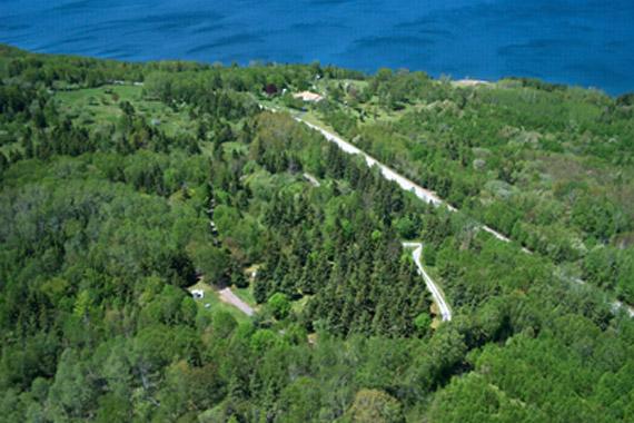 Barrachois Provincial Park