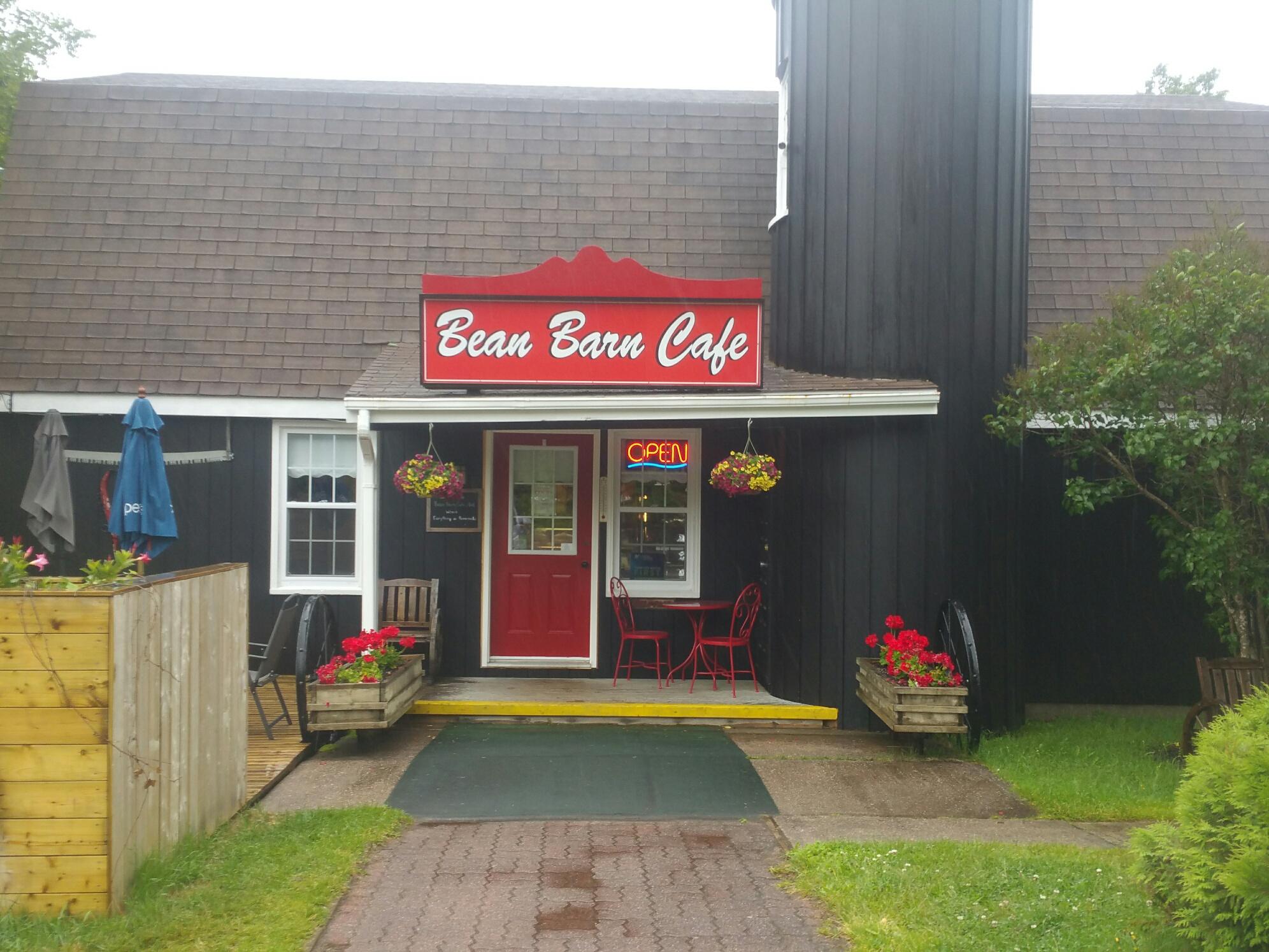 Bean Barn Café