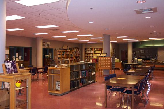 Beaton Institute Archives