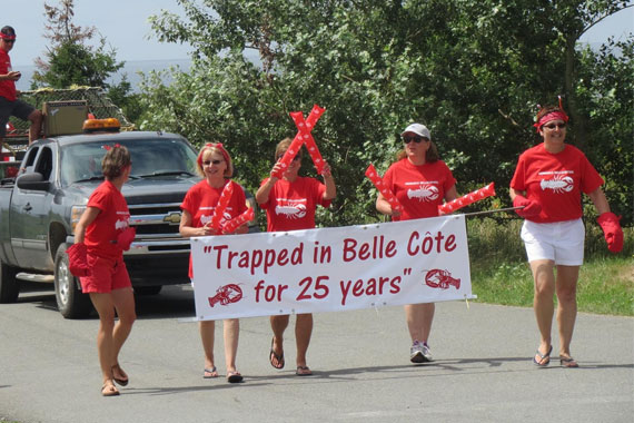 Belle Cote Days