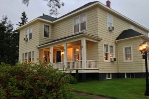 Bell View Bed & Breakfast