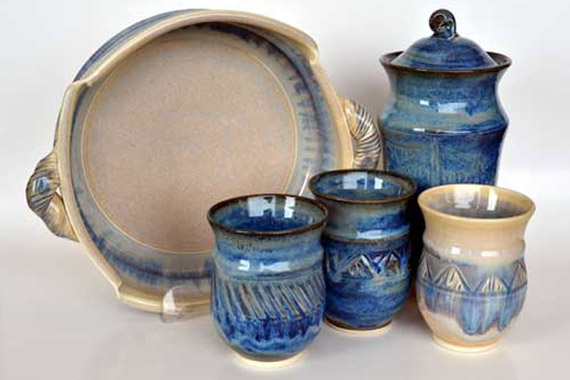 Big Hill Pottery