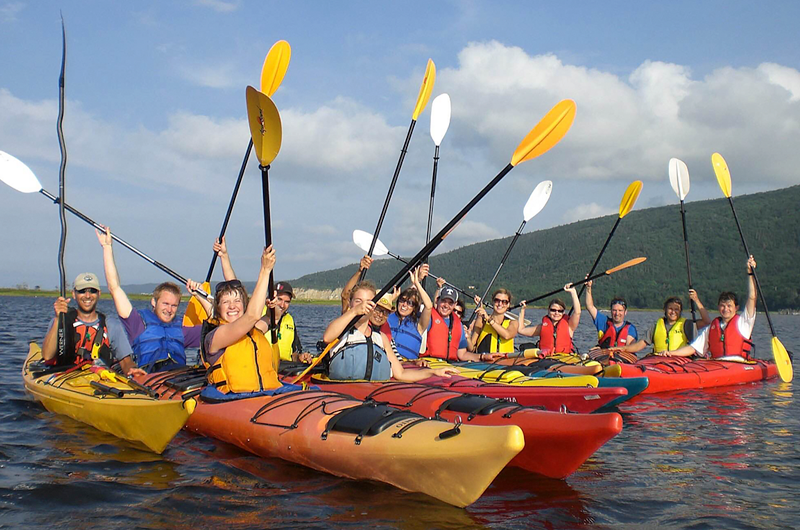Cabot Trail Adventures - Guided Tours