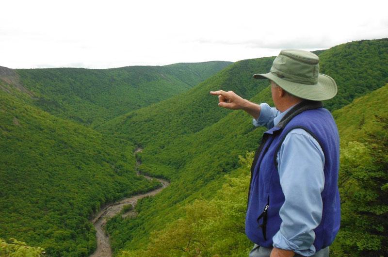 Cabot Trail Adventures