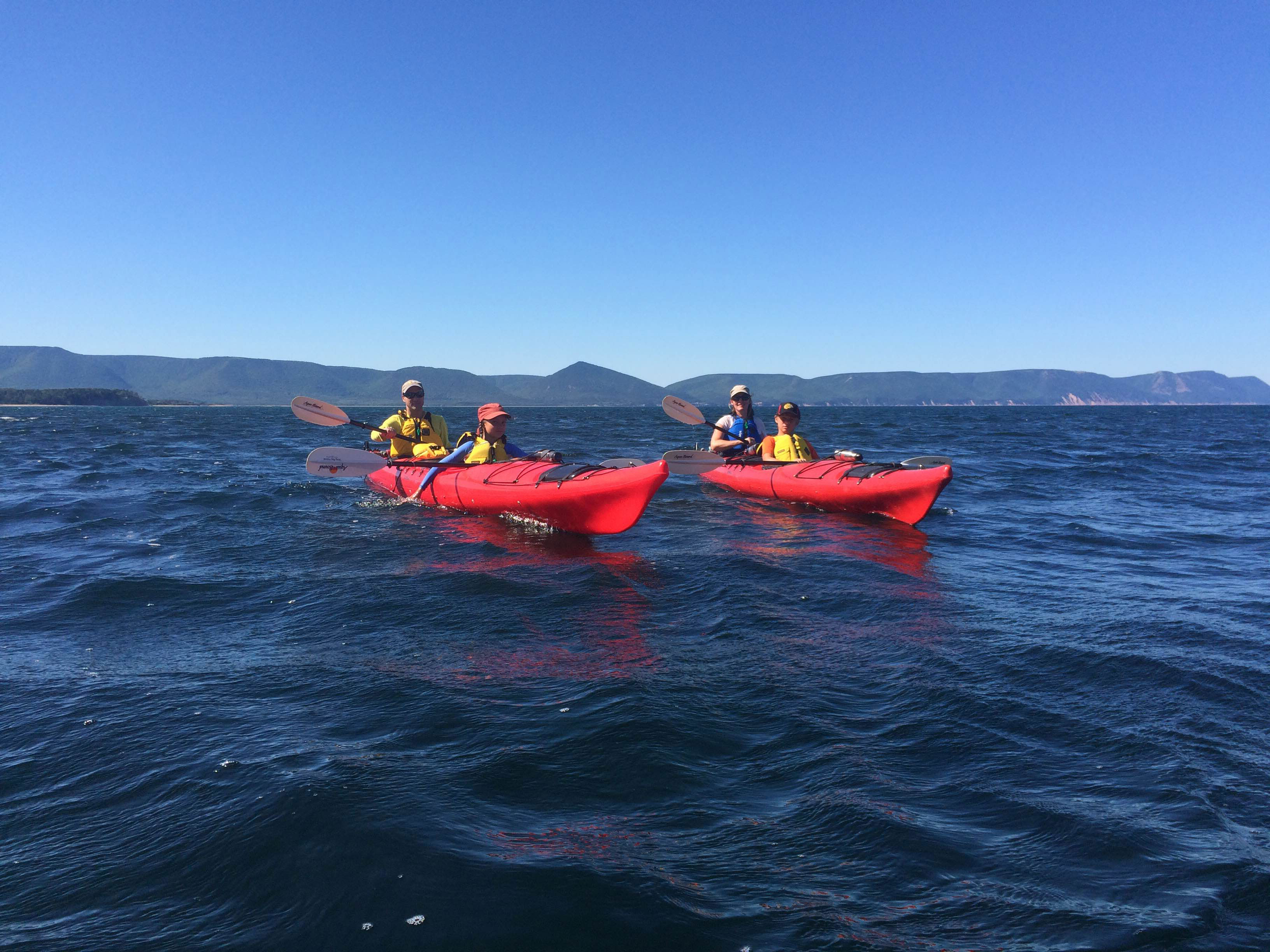 Cabot Trail Adventures – Guided Tours