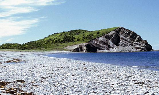 Cape Breton Highlands National Park – La Bloc Party!