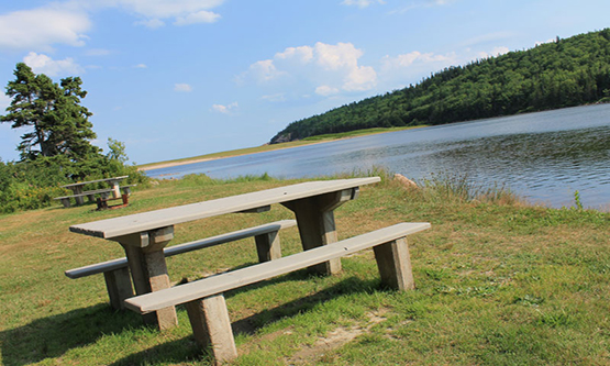 Cape Breton Highlands National Park – Perfect Picnic