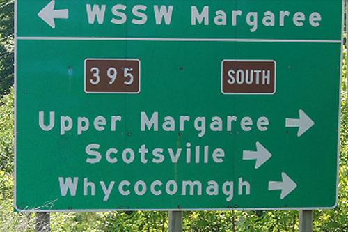 Cape Breton Routes Tours