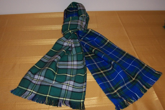 Cape Breton Tartan Fine Things