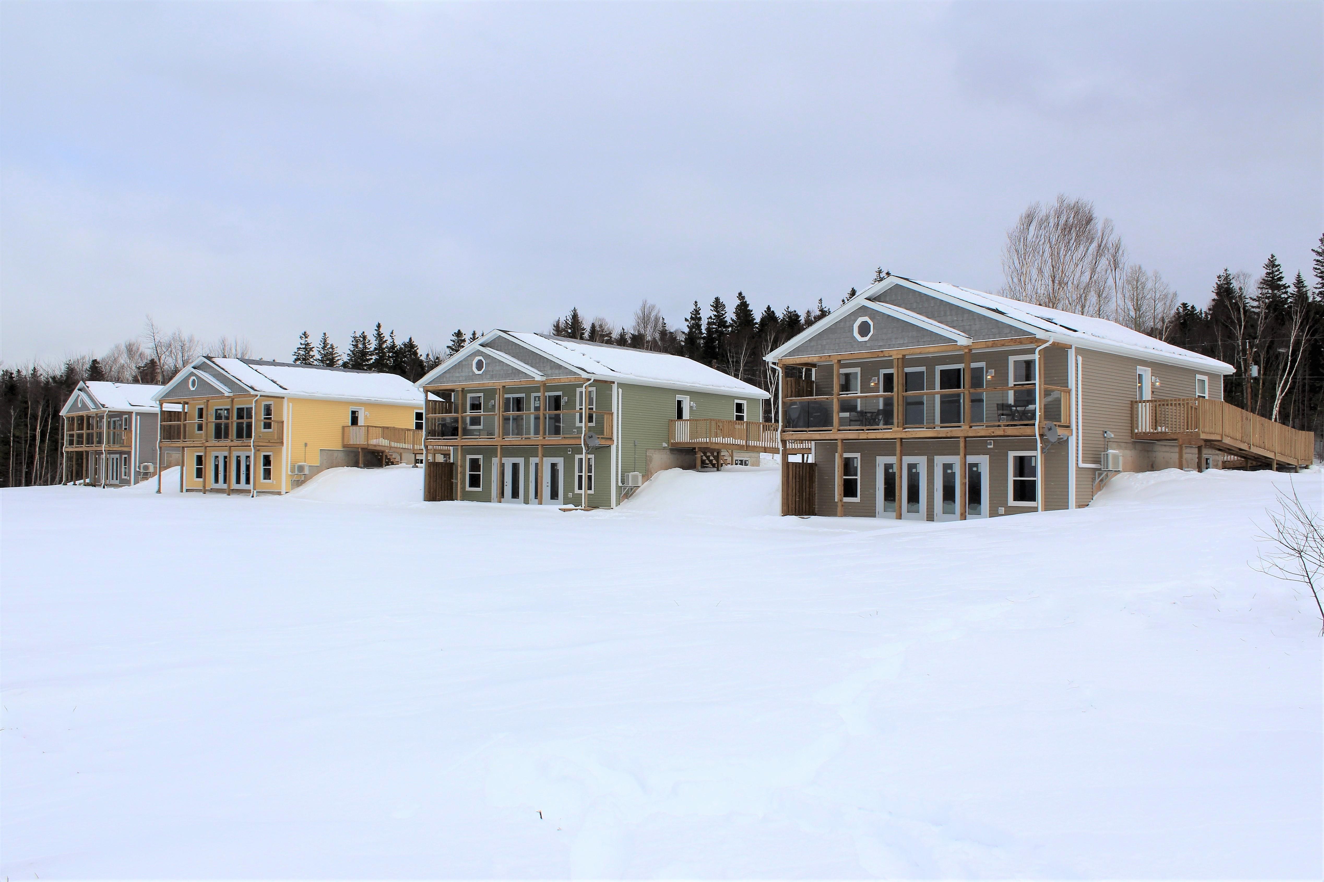Cape Breton Villas