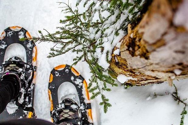 CBRM Recreation Snowshoe Lending Program