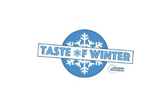 CBRM Taste of Winter 2018