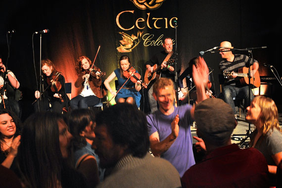 Celtic Colours International Festival – Cultural Experiences