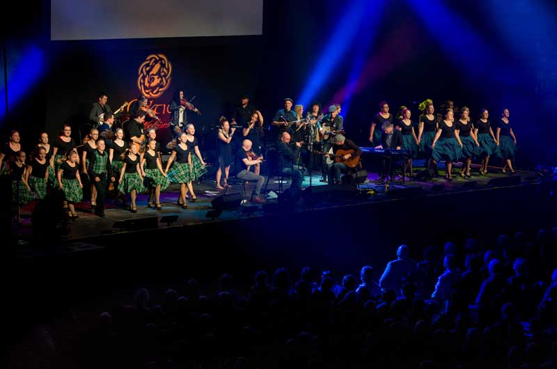 Celtic Colours International Festival – Official Concerts