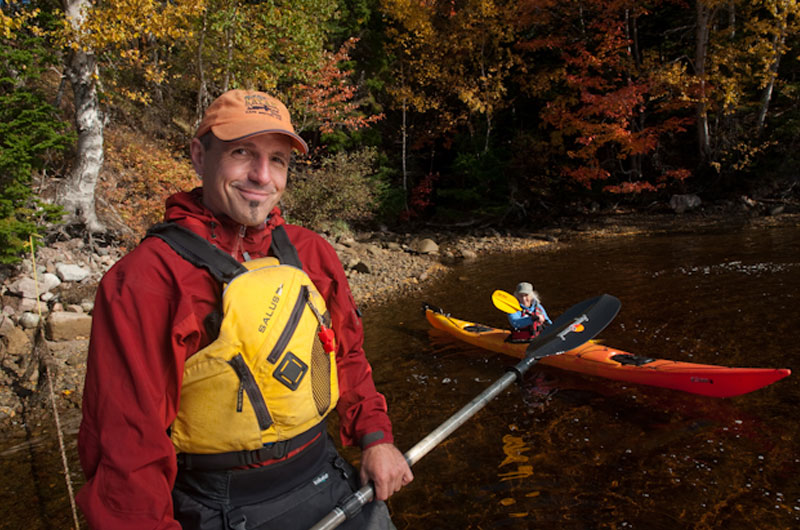 Chanterelle Inn & North River Kayak Tours