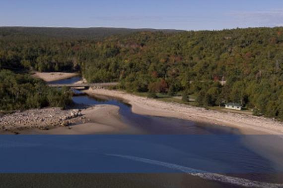 Coastal Trail – Cape Breton Highlands National Park
