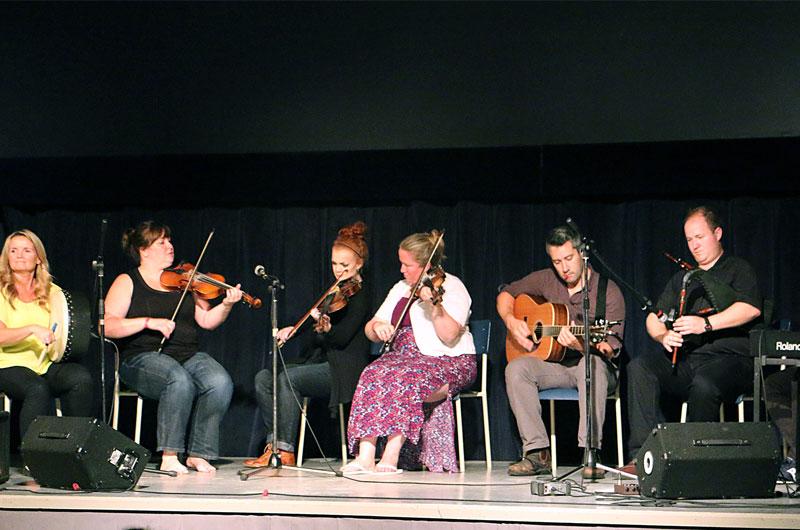 Colaisde na Gàidhlig | The Gaelic College