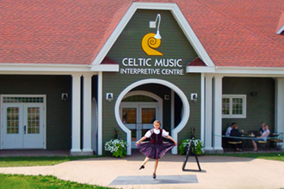 Connect With Celtic Culture at Celtic Music Centre