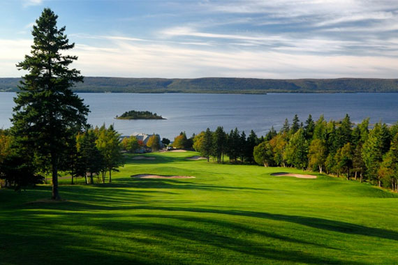 Dundee Golf Lovers Paradise