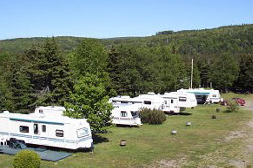 Kluskap Ridge RV Campground (formerly Englishtown Ridge Campground)