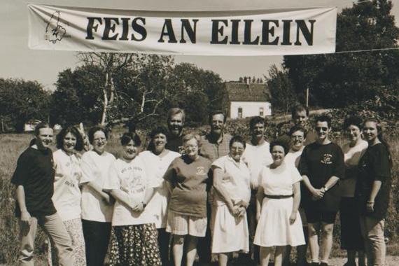 Féis An Eilein