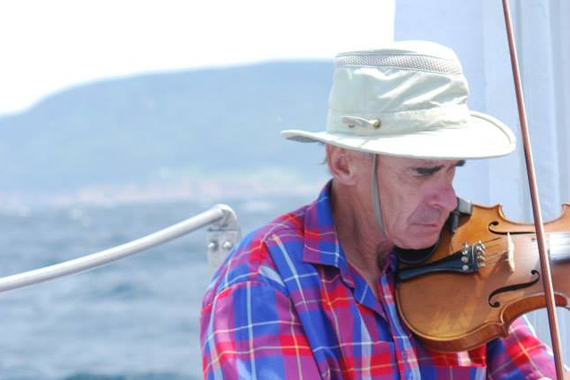 Fiddlin' Whale Tours