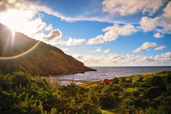 Fishing Cove Trail – Cape Breton Highlands National Park