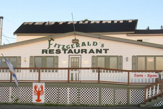 Fitzgerald's Resturant