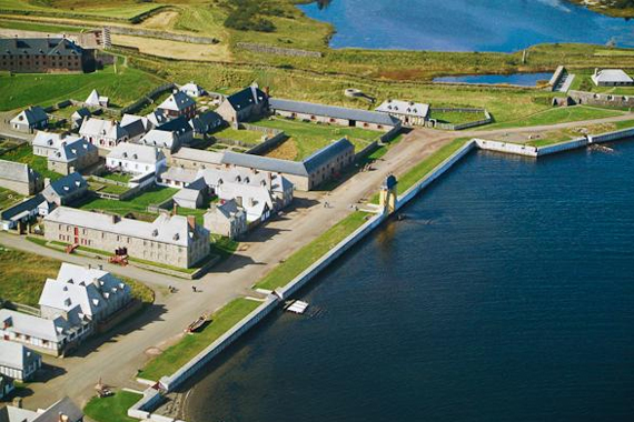 Fortress of Louisbourg Association