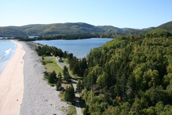 Freshwater Lake Trail – Cape Breton Highlands National Park
