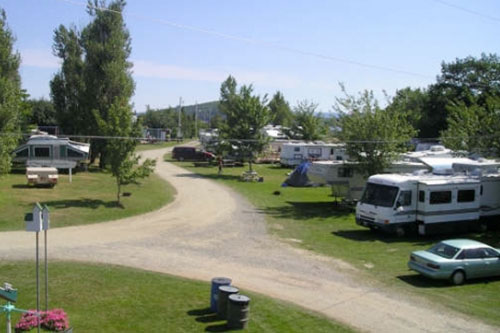 Glenview Campground