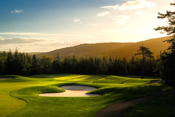 Golf Cape Breton