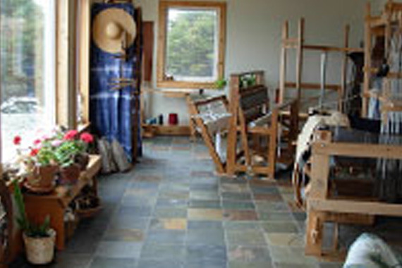 Grey Seal Weaving Studio