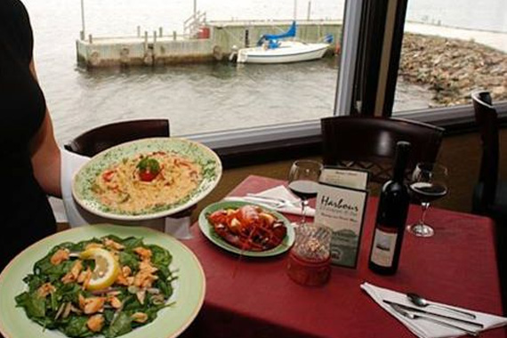 Harbour Restaurant & Bar