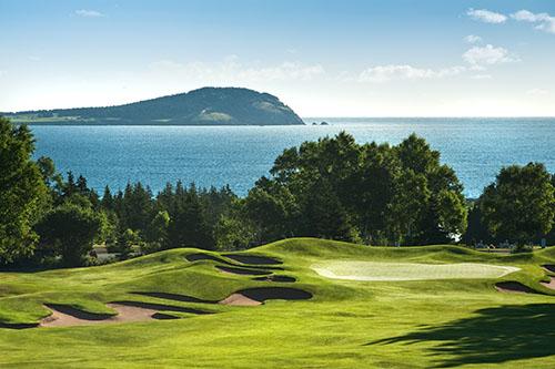 Highlands Links – Golf Club