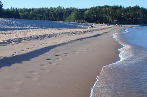 Ingonish Beach Campground – Cape Breton Highlands National Park