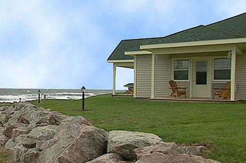Island Sunset Resort – Let the Romance Begin
