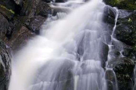 Island View Falls