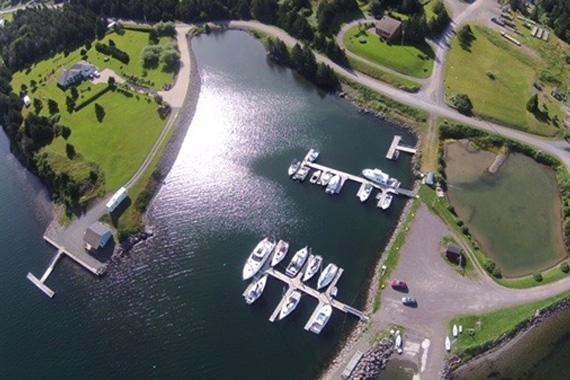 Isle Madame Boat Club & Marina