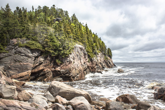 Jack Pine Trail – Cape Breton Highlands National Park