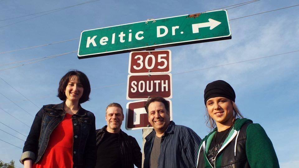 Keltic Drive