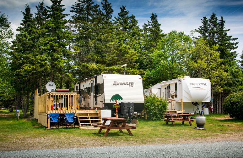 Kluskap Ridge RV Campground