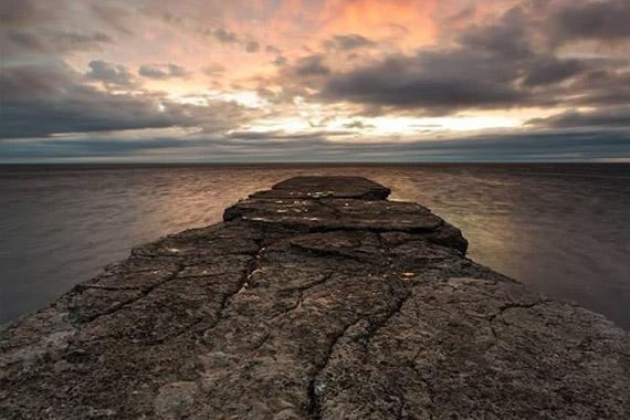 La Bloc Beach – Cape Breton Highlands National Park