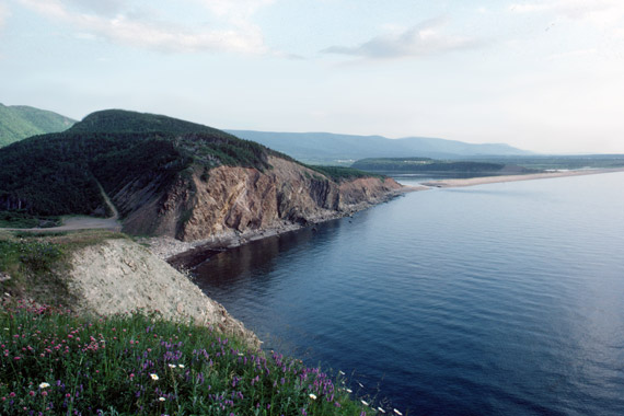 Le Buttereau Trail – Cape Breton Highlands National Park