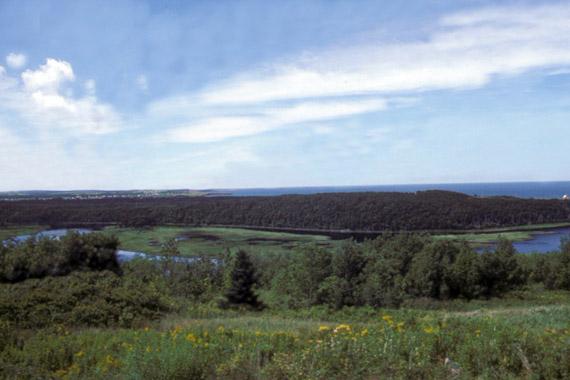Le Chemin du Buttereau Trail – Cape Breton Highlands National Park